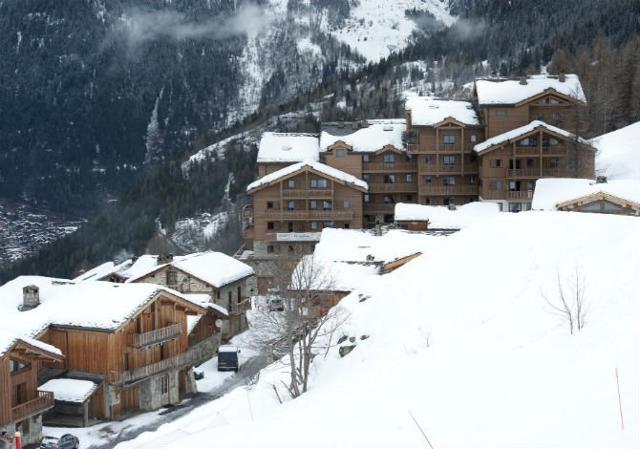 Skissim Premium - Résidence Le Ruitor 4*