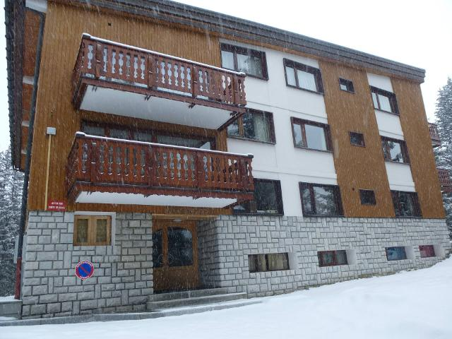 Apartments Roche De Mio