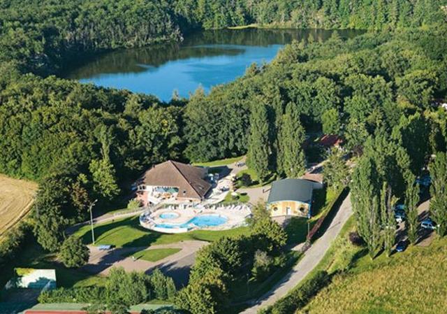 Vvf Villages Le Lac Et La Ronciere A Flee Semur En Auxois