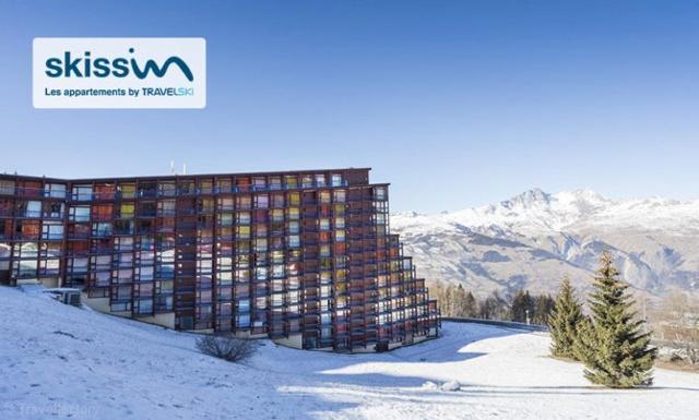 Skissim Classic - Résidence Pierra Menta.