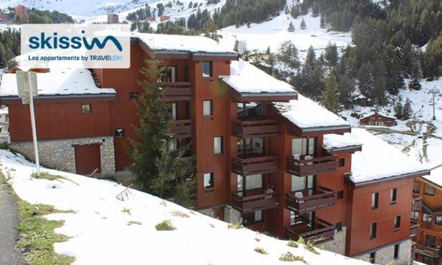 Skissim Classic - Résidence Doronic.