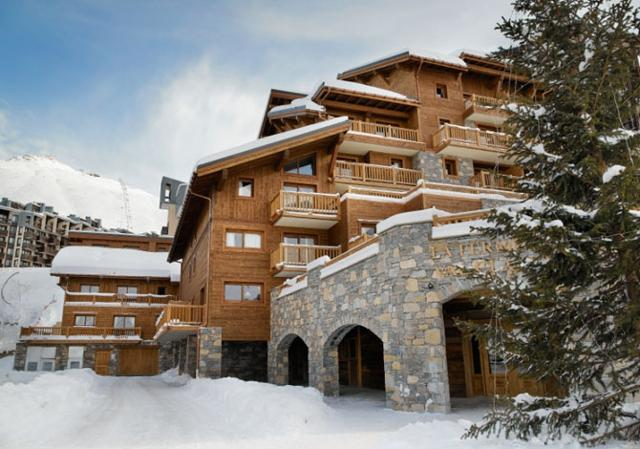 Résidence CGH & SPA La Ferme du Val Claret 4*