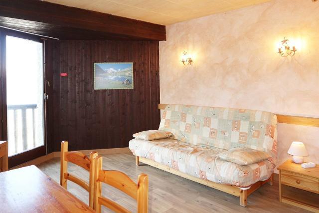 Appartement Les Carlines 006