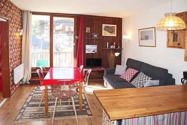 Appartement Les Carlines 004