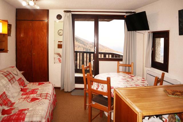 Appartement Le Cairn 277