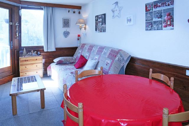 Appartement Le Belvedere 287