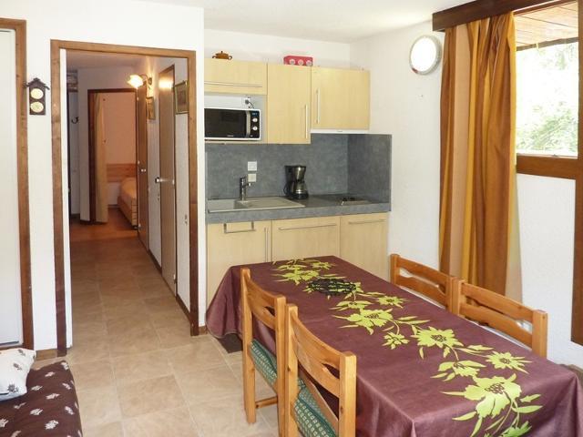 Appartement Le Pouzenc 387