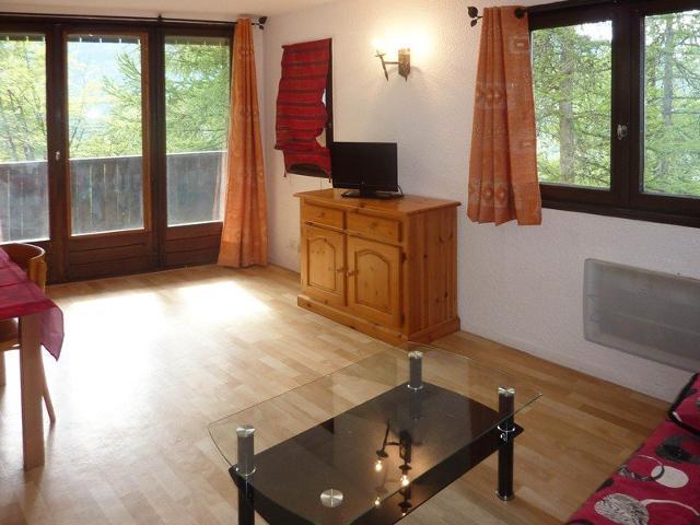 Appartement La Mazeliere 376