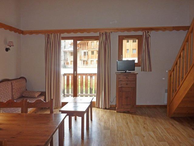 Appartement Les Silenes 496