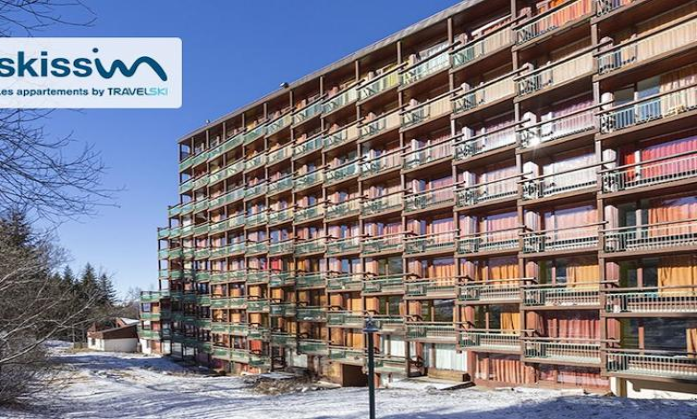Skissim Classic - Résidence les Lauzières