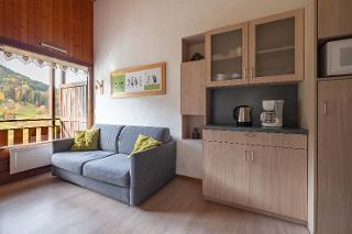 Appartement Champel 001