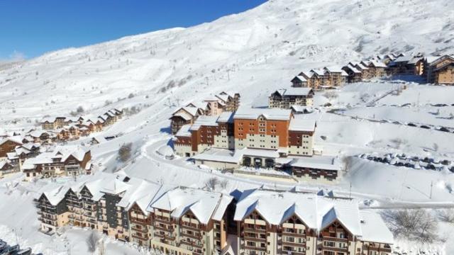 VVF Club Intense Les terrasses de Maurienne