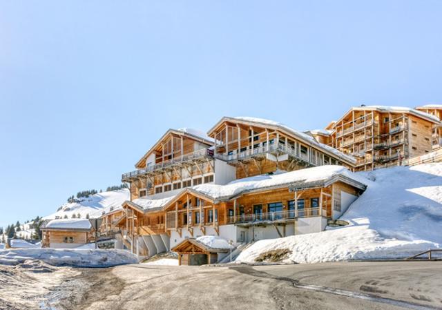 Dormio Resort Les Portes du Grand Massif 4*