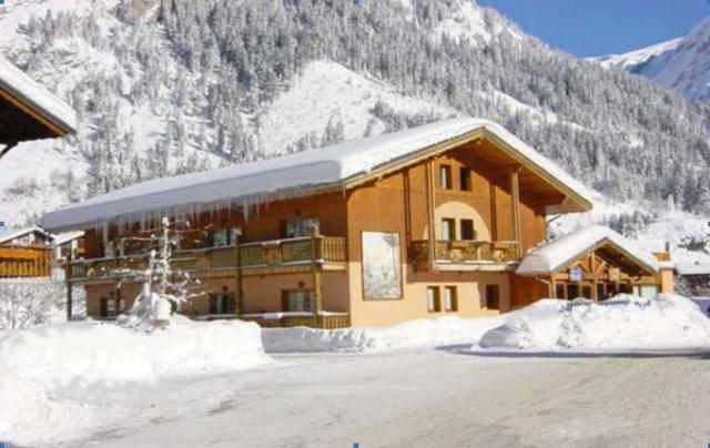 Résidence Alpes Roc 3*