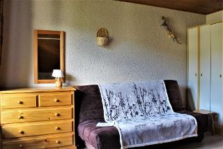 Appartement Chamois RSL350-67