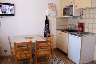 Appartement Edelweiss B RSL210-1B