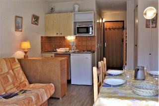 Appartement Cristal B RSL100-23B