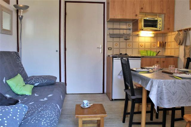 Appartement Edelweiss A RSL210-54A
