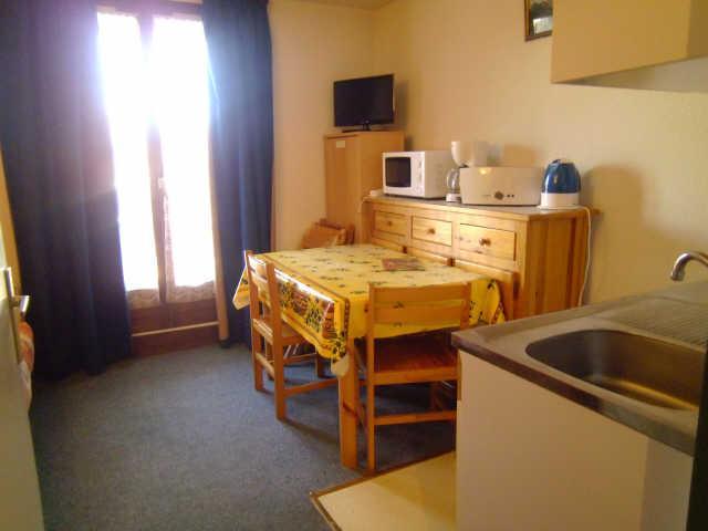 Appartement Soldanelles RSL160-51