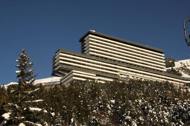 Apartments Pra Coutin