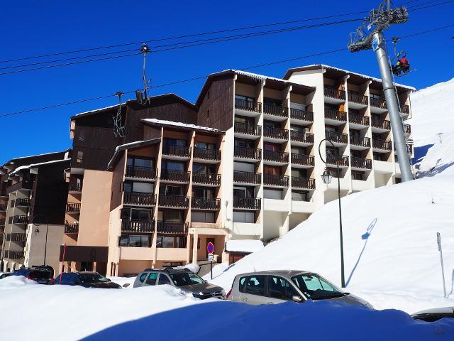 Apartments Argousier