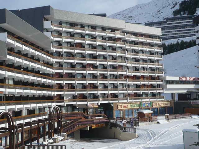 Apartments Lac Du Lou
