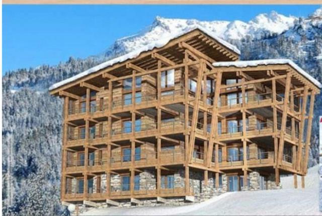 Apartments Les Balcons Du Chantel