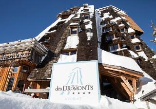 Hôtel des Dromonts 4*