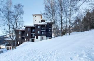 Residence Le Chalet de Montchavin