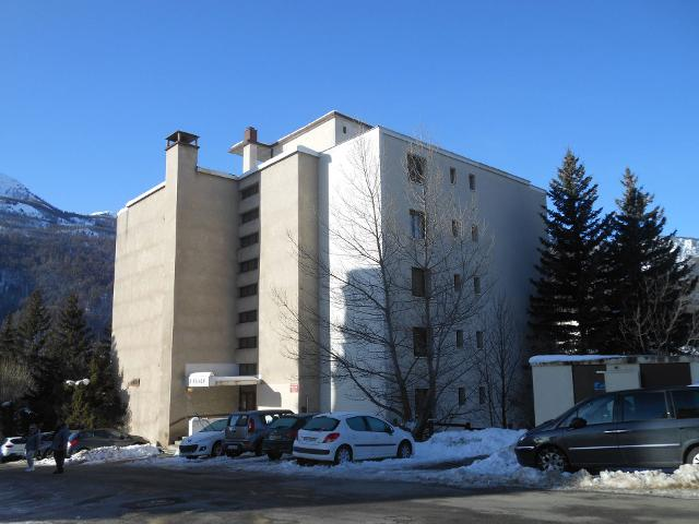 Appartements Granon 34989