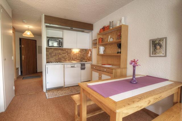 Appartement Chalmettes 1 MTG100-406