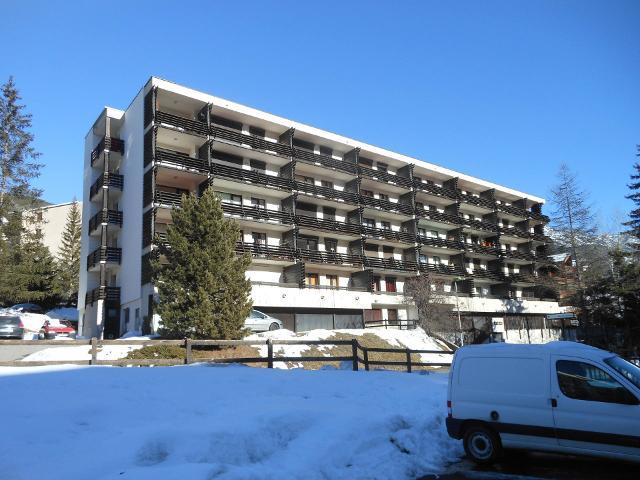 Appartements Nivéoles 34862