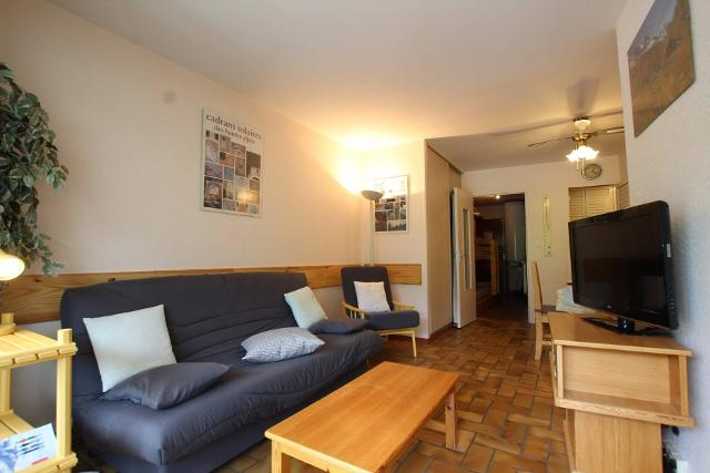 Appartement Yret CHA480-0499