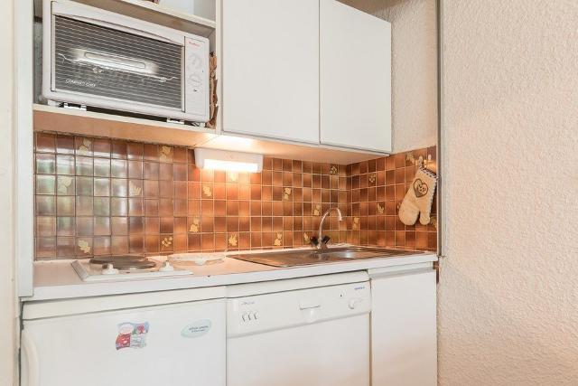 Appartement Bois Des Coqs CHA320-1115