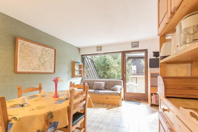 Appartement Clos Des Cavales 2 CHA360-B012