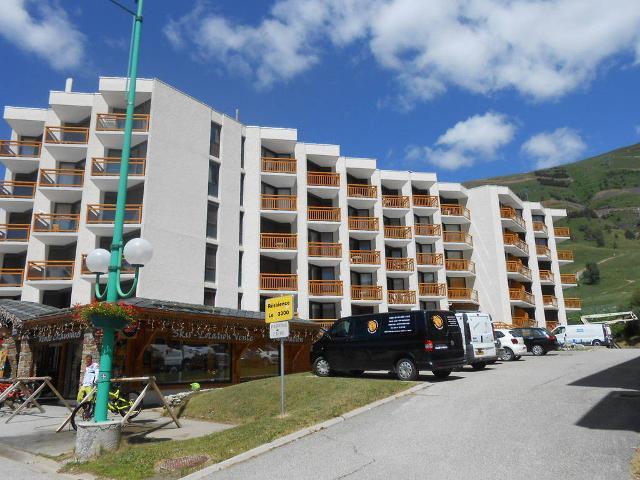 Apartments Le 3300