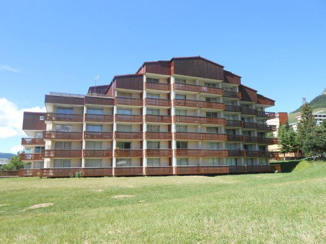 Apartments Champamé