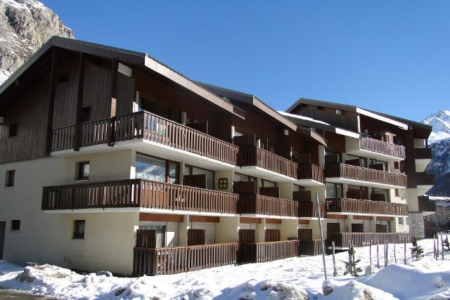 Appartements Le Chantelouve