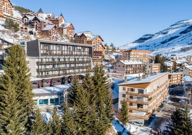 Hôtel Ibiza 3*