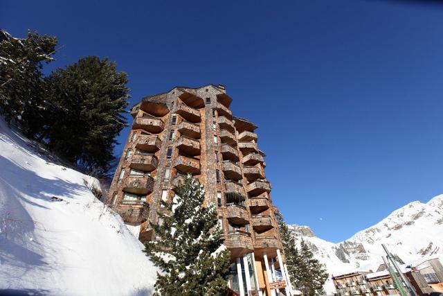 Apartments Hauts Forts 2