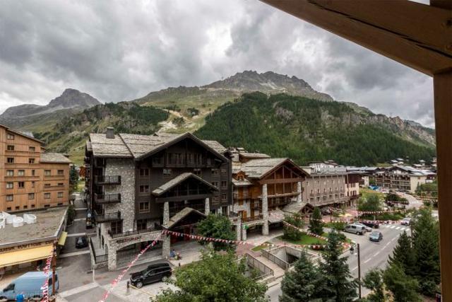 Résidence Alpina Lodge 3*