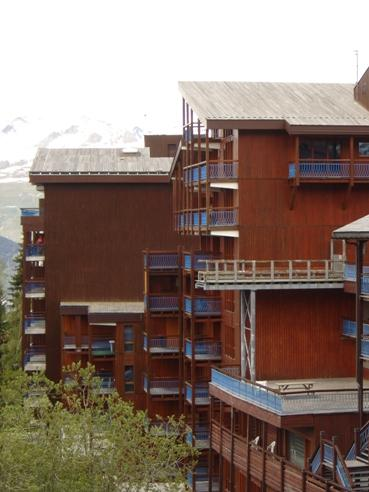 Apartments Aiguille Des Glaciers