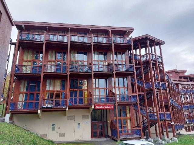 Apartments Aiguille Grive Bat Ii