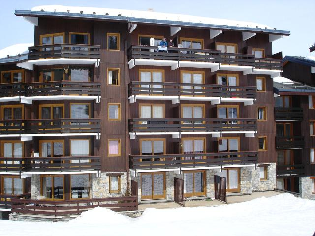 Apartments Le Lac Blanc