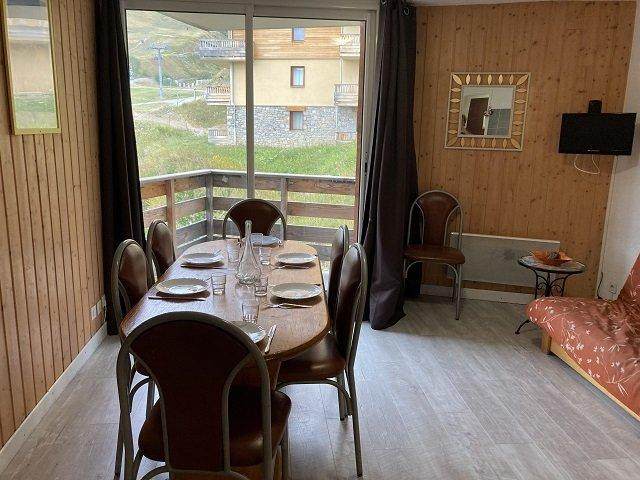 Appartement Rond-Point-Pistes Ii 51 B