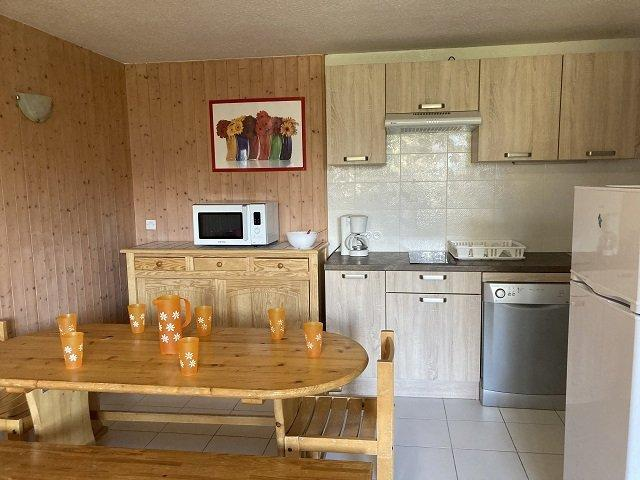 Appartement Rond-Point-Pistes I 131A.SIGI