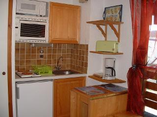 Appartement Dryade 301