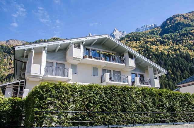 Apartments Les Fermes Du Montenvers