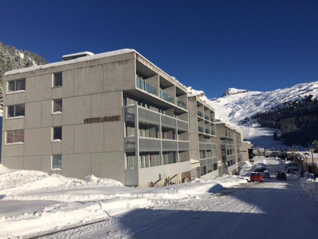 Apartments La Petite Ourse