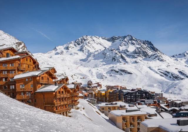 Résidence Les Balcons de Val Thorens & Spa 4*